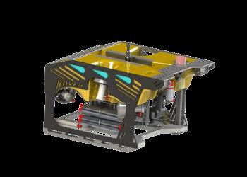 Argus Rover